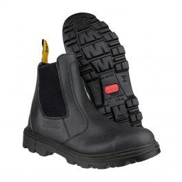 FS129 Safety Dealer Boot-0