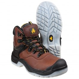 FS197 WP Safety Boot -0