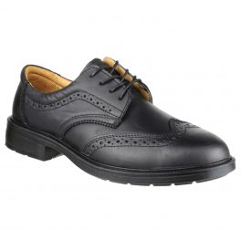 FS44 Safety Shoe-8542