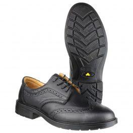 FS44 Safety Shoe-0