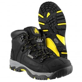 FS32 Waterproof Safety Boot-0