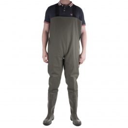 TYNE Chest Safety Wader-0
