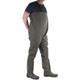 TYNE Chest Safety Wader-8376