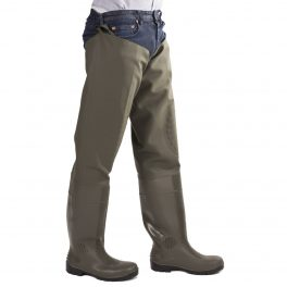 FORTH Thigh Safety Wader-0