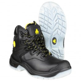 FS198 WP Safety Boot -0