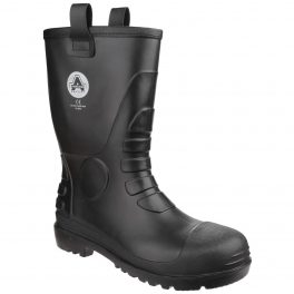 FS90 Safety Rigger Boot -8615
