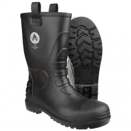 FS90 Safety Rigger Boot -0