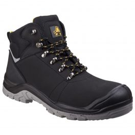 AS252 DELAMERE Safety Boot -8499