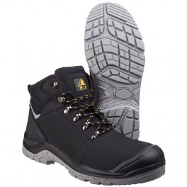 AS252 DELAMERE Safety Boot -0