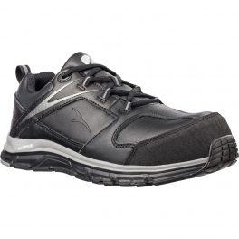 VIGOR IMPULSE Black Shoe-0