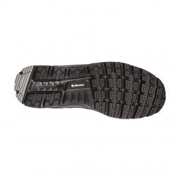 VIGOR IMPULSE Black Shoe-8359