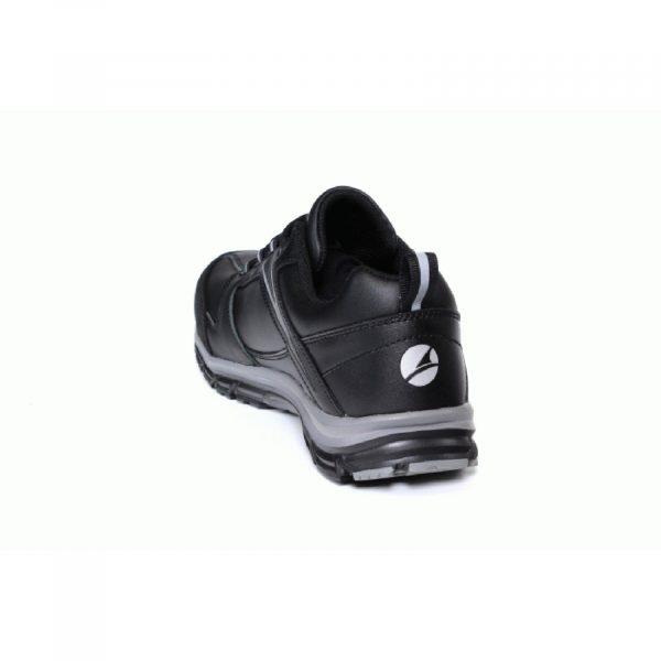 VIGOR IMPULSE Black Shoe-8362