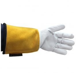 LRI-9005 TIG Welding Glove - 12 Pairs-8676