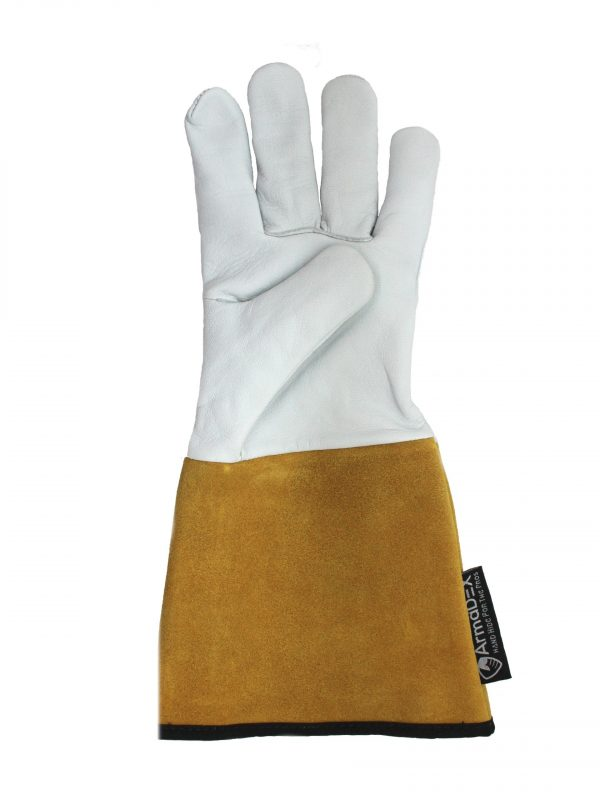 Weldiers Apron and Glove Pack-8683