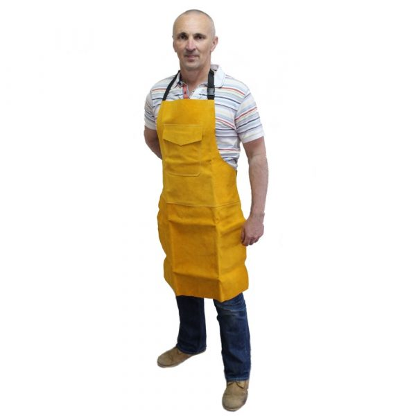 Weldiers Apron and Glove Pack-8679