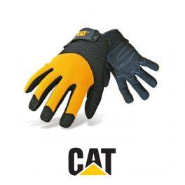 Caterpillar 12215 Padded Glove-0