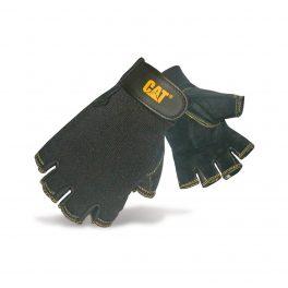 Caterpillar 12202 Fingerless Gloves-0