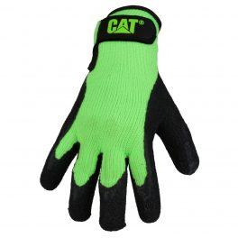 Cat 17417 Latex Palm Glove -0