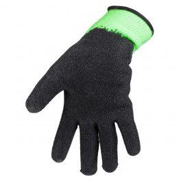 Cat 17417 Latex Palm Glove -8908