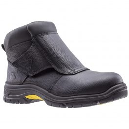 AS950 Welding Safety Boot-0