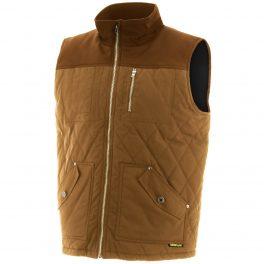 Waxed Cotton Vest 1320038-0