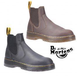 EAVES Dealer Safety Boot-0