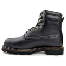 REDWOOD LH640SM Black safety Boot-9122