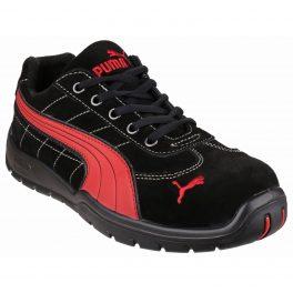SILVERSTONE 642630 Safety Shoe-0