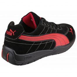 SILVERSTONE 642630 Safety Shoe-9462