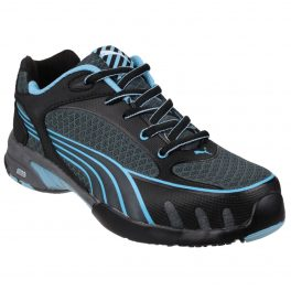FUSE MOTION 642820 Ladies Safety Shoe-0