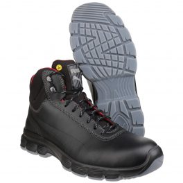 PIONEER 630101 Safety Boot-0