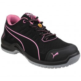 FUSE TEC 644110 Ladies Safety Shoe-9426
