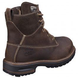 HIGHTOWER TB0A1KKP214 Ladies Boot-9516
