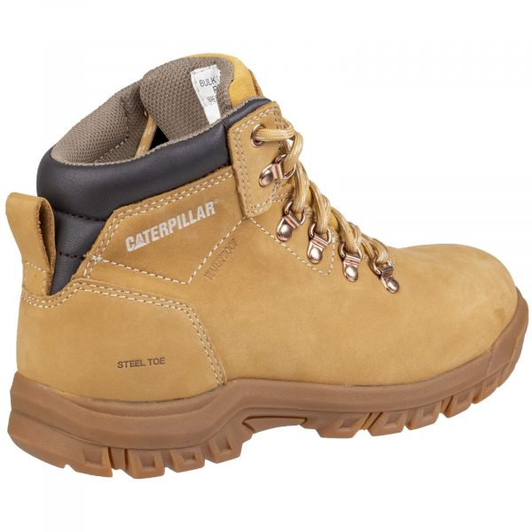 MAE Ladies Safety Boot-9328