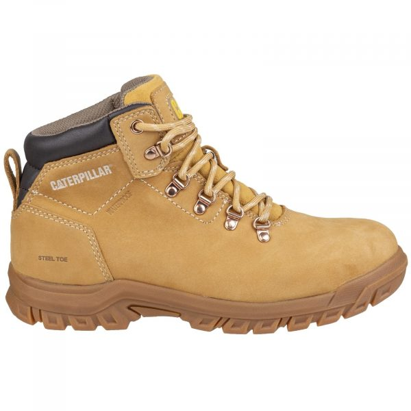 MAE Ladies Safety Boot-9330