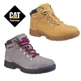MAE Ladies Safety Boot-0