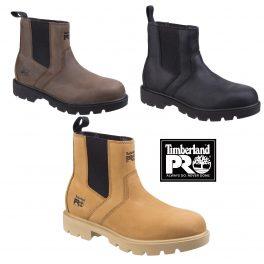 SAWHORSE Dealer Boot-0