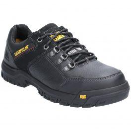 CAT EXTENSION Safety Shoe BLACK-0