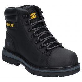 CAT FOXFIELD Safety Boot OAK-9698