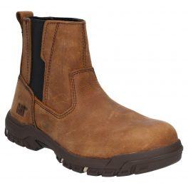 CAT ABBEY Ladies Dealer Boot-0