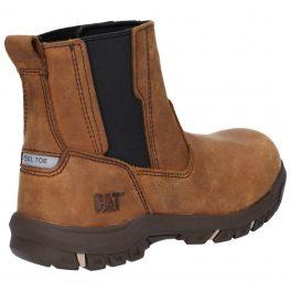 CAT ABBEY Ladies Dealer Boot-9631