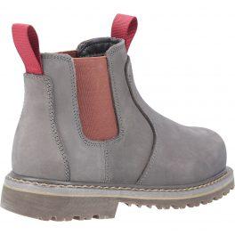 AS106 SARAH Ladies Dealer Boot-9619
