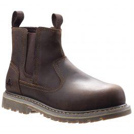 AS101 ALICE Ladies Dealer Boot-0