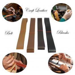 Leather Belt Blanks-0
