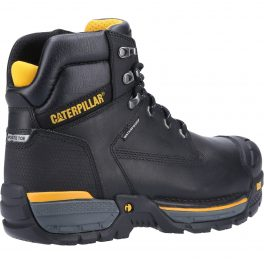 EXCAVATOR Lace Up Safety Hiker-9847