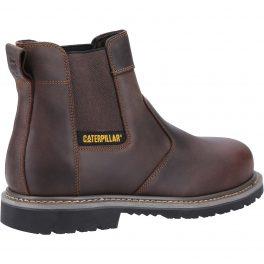 POWERPLANT Dealer Safety Boot-9869