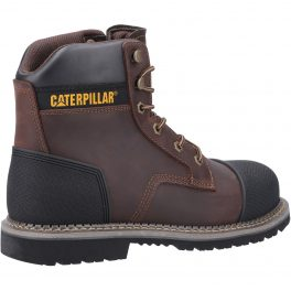 POWERPLANT S3 Safety Boot with Scuff-Cap-9873