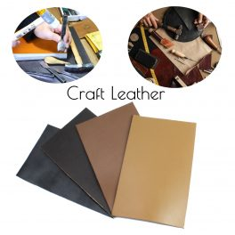 Craft Leather Sections-0
