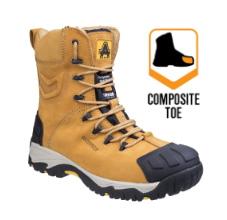 Composite Safety Footwear