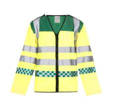Hi-Viz Paramedic
